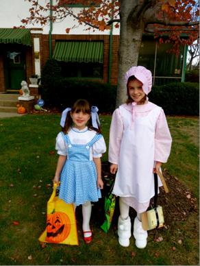 Halloween 2012 - 2