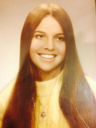 Susan Senior Pic
