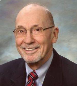 Steve Lustgarten
